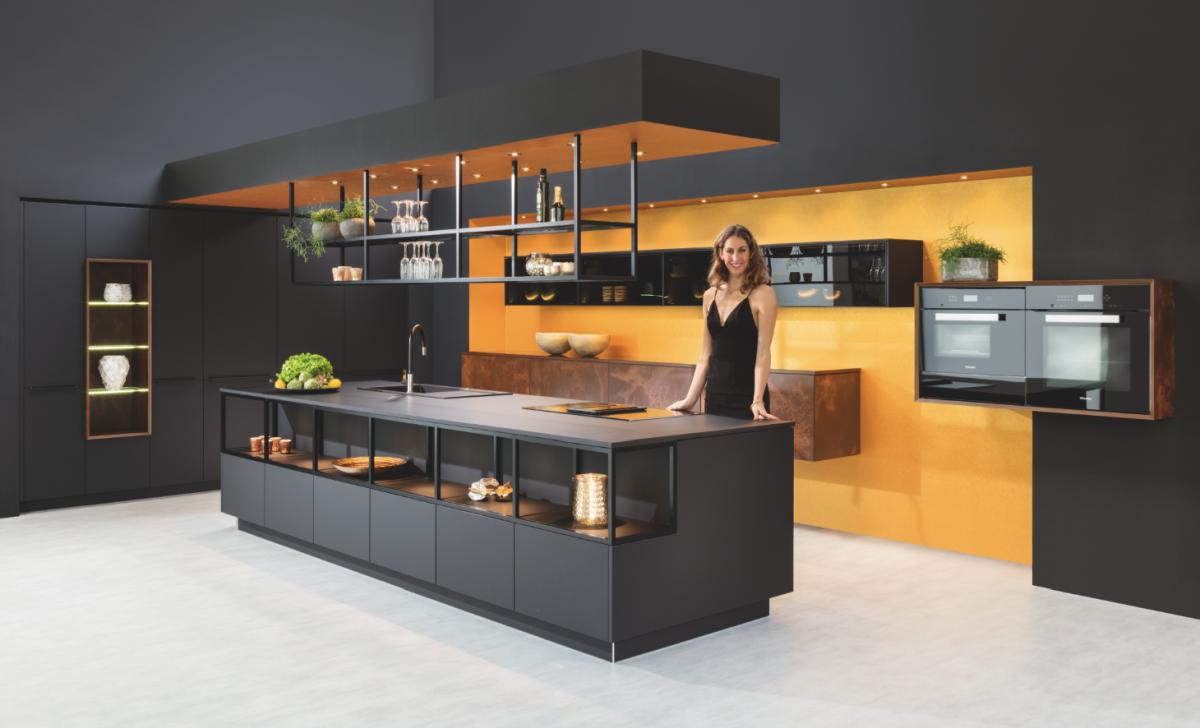 Tolle Große Küche Hausprojekte Zeitgenössisch - Küchen Design Ideen ...